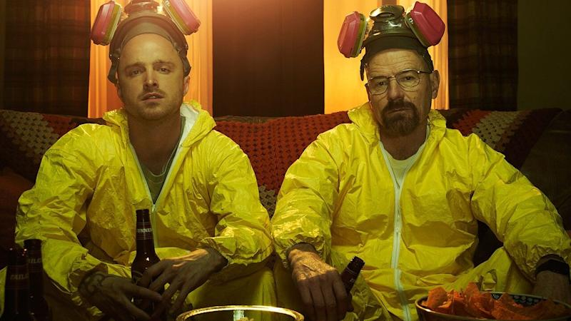 'Breaking Bad' Movie With Aaron Paul Is Coming to Netflix -- Watch the First Teaser!