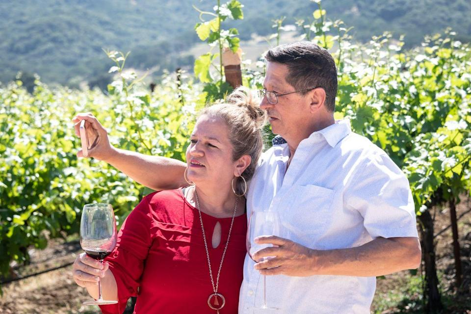 <p>Find a designated driver, take public transportation, or watch your consumption and go wine or beer-tasting. Many wineries and breweries offer guided tastings so you can learn more about their products while you sip for a tasty and educational afternoon. </p>