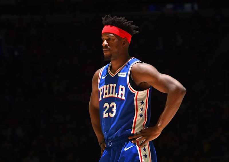 78f13ad67dc Jimmy Butler says he has no plans to play past age 35