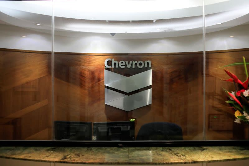 Exclusive: U.S. discussing non-renewal of Chevron's Venezuela waiver, moves to cut oil trade - sources