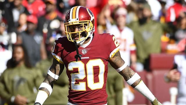 Ha Ha Clinton-Dix's brief time with the Redskins has come to an end. He is headed back to the NFC North, signing a one-year deal with the Bears.