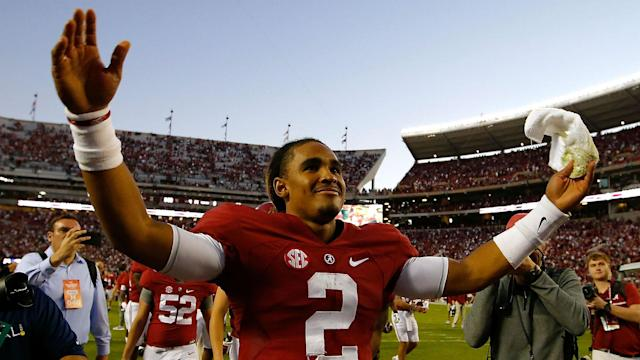The AP Poll has released its first poll of the season. Alabama is ranked No. 1 again, but who falls in behind the Tide?
