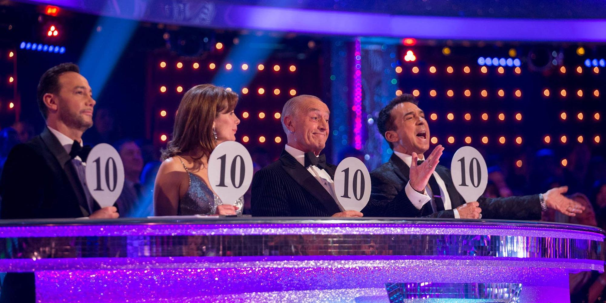 Strictly Come Dancing: Jeremy Vine Reveals He Was