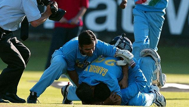 On this day: Yuvraj Singh and Mohamamd Kaif script memorable victory for India in NatWest Trophy final