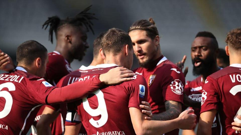 Torino FC | Jonathan Moscrop/Getty Images