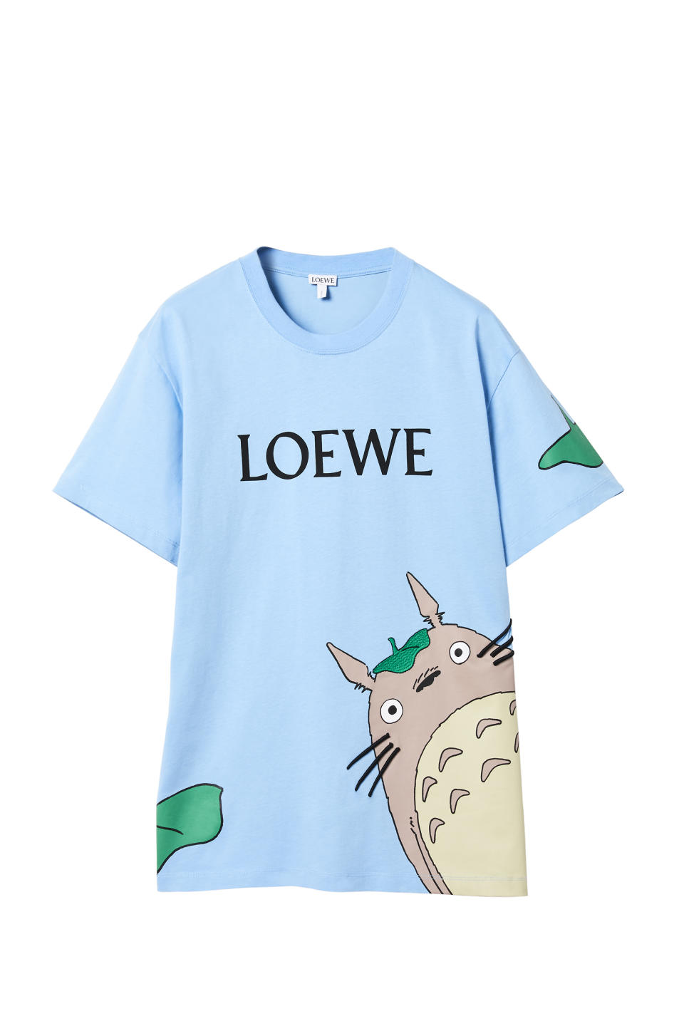 My Neighbour Totoro collection. (PHOTO: Loewe)