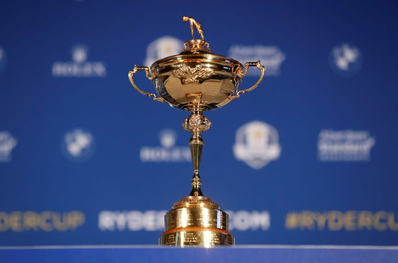 Ryder Cup to be postponed to 2021: ESPN