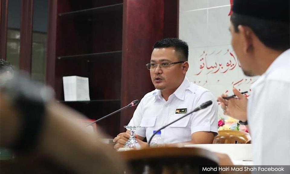 Umno man decries 'murder' of Johor economy as KL-S'pore rail shelved