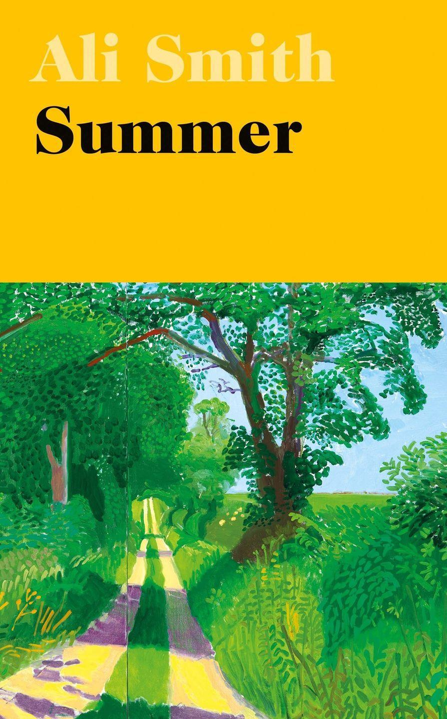 """<p>The conclusion to Ali Smith's stunning quarter, Summer is a story of intertwining lives and families and strangers with more connections than they think.</p><p>""""Summer by Ali Smith is such a witty, inventive, playful,<br>probing novel, which really captures our zeitgeist in so many different ways, while also being fabulously entertaining."""" -Bernardine Evaristo <br></p><p><strong>Read Bazaar's interview with Ali Smith in the <a href=""""https://magsdirect.co.uk/magazine/harpers-bazaar-uk-sep-20/"""" rel=""""nofollow noopener"""" target=""""_blank"""" data-ylk=""""slk:September 2020"""" class=""""link rapid-noclick-resp"""">September 2020 </a>issue. </strong></p><p><a class=""""link rapid-noclick-resp"""" href=""""https://www.amazon.co.uk/Summer-Seasonal-Quartet-Ali-Smith/dp/0241207061/ref=sr_1_1?adgrpid=73451982212&dchild=1&gclid=Cj0KCQiAnKeCBhDPARIsAFDTLTK5e-4Zn_53lYbqSZvA85ddAl7tVLBwp6nmOze0QWX6MTHh3BmdktIaAq_QEALw_wcB&hvadid=338403813516&hvdev=c&hvlocphy=9073583&hvnetw=g&hvqmt=e&hvrand=10518284673281230642&hvtargid=kwd-668143372275&hydadcr=17142_1746176&keywords=summer+ali+smith&qid=1615458488&sr=8-1&tag=hearstuk-yahoo-21&ascsubtag=%5Bartid%7C1927.g.35797924%5Bsrc%7Cyahoo-uk"""" rel=""""nofollow noopener"""" target=""""_blank"""" data-ylk=""""slk:SHOP NOW"""">SHOP NOW</a></p>"""