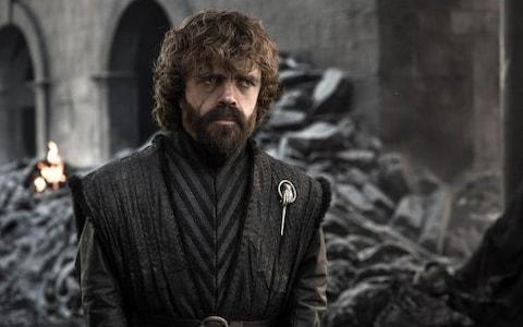 Peter Dinklage as Tyrion Lannister - Credit: HBO