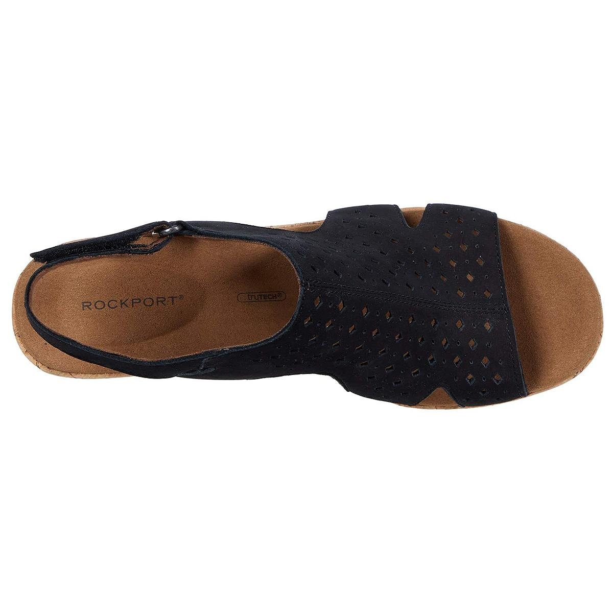 Rockport Briah Hood Sling wedges