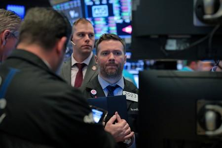 Markets Right Now: Stocks down slightly after hitting record
