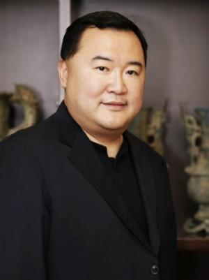 Cannes: Seven Stars Media Chairman & CEO Bruno Wu on Changes Needed in Chinese Film (Q&A)