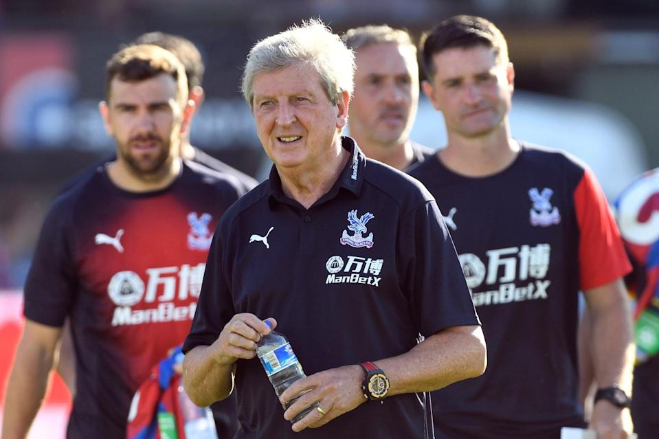 <p><strong>In: </strong>Cheikhou Kouyaté (West Ham, £9.5m); Jordan Ayew (Swansea, undisclosed); Max Meyer (Schalke, free); Vicente Guaita (Getafe, free)<br><strong>Key Outs: </strong>Yohan Cabaye (Al-Nasr, free); Bakary Sako (released); Damien Delaney (Cork City, free); Lee Chung-yong (released); Diego Cavalieri (released). </p>