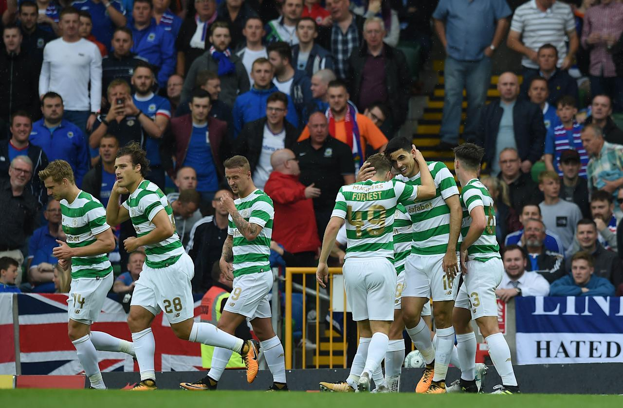 Celtic Fan View: Hoops show quality and character to bounce back after PSG hammering