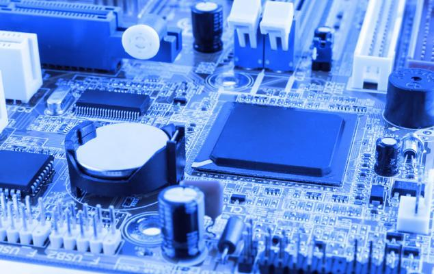 What's in Store for Applied Materials' (AMAT) Q2 Earnings?