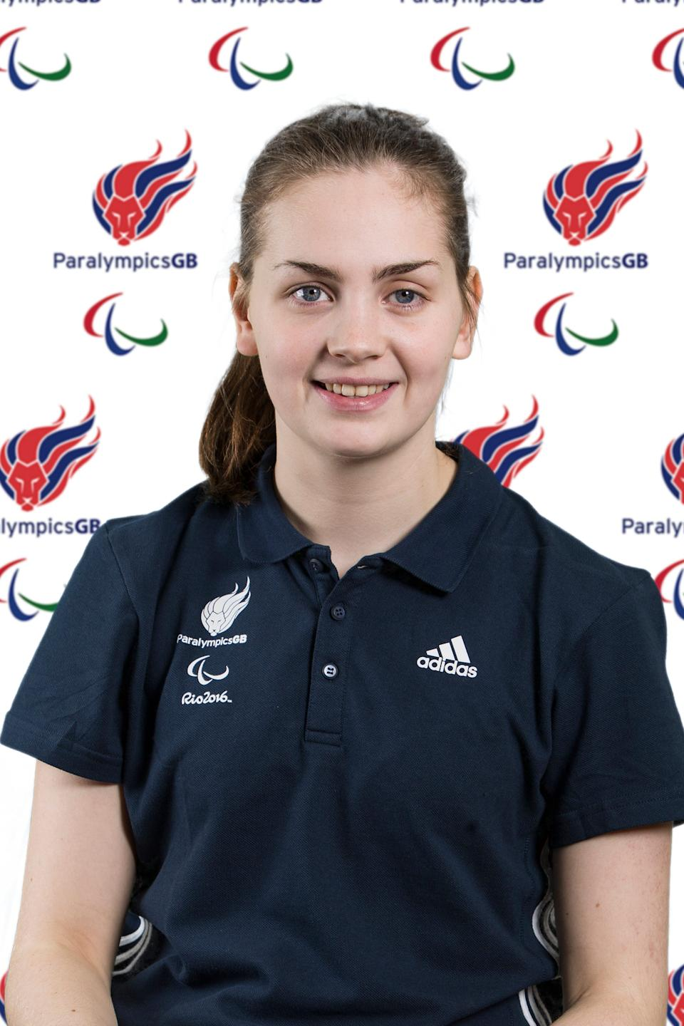 Kearney, 24, is relishing the prospect of finally fulfilling her Paralympic dream in Tokyo