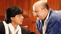 <p>It was Anupam Kher's wife Kirron who suggested the title 'Dilwale Dulhaniya Le Jayenge' of the movie. The director Aditya Chopra was initially dismissive of the title but ultimately relented after the insistence of his father Yash Chopra. </p>