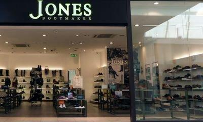 Majority of jobs salvaged as Endless revives Jones Bootmaker deal