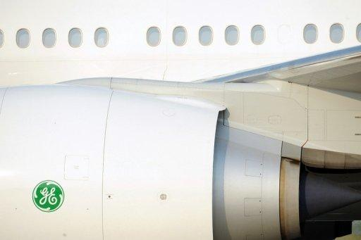General Electric to buy Italy's Avio: WSJ
