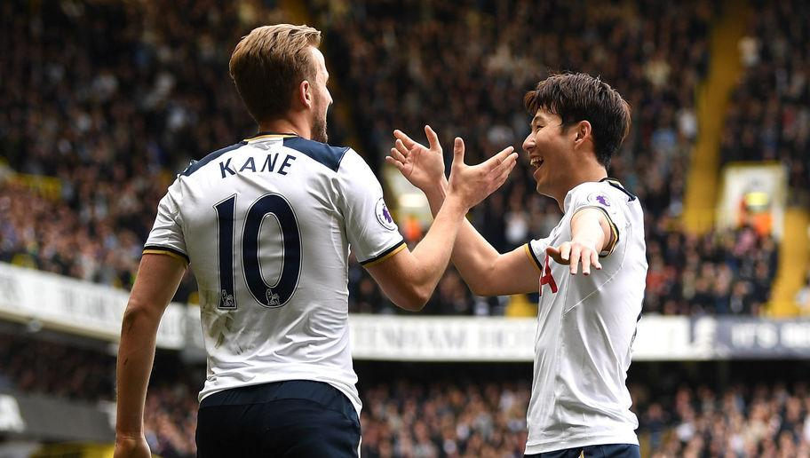 <p>Tottenham were beaten by Chelsea in the FA Cup semi-final on Saturday, but in the league they have been in imperious form.</p> <br /><p>Mauricio Pochettino's side have lost only three Premier League games, beaten by Chelsea, Liverpool and Manchester United away from home. They are a formidable prospect at White Hart Lane, and now just four points off Chelsea at the top, cannot be ruled out of the title race just yet.</p> <br /><p>They may just have to avoid defeat for the remainder of the season if they are to catch Chelsea, however. </p>