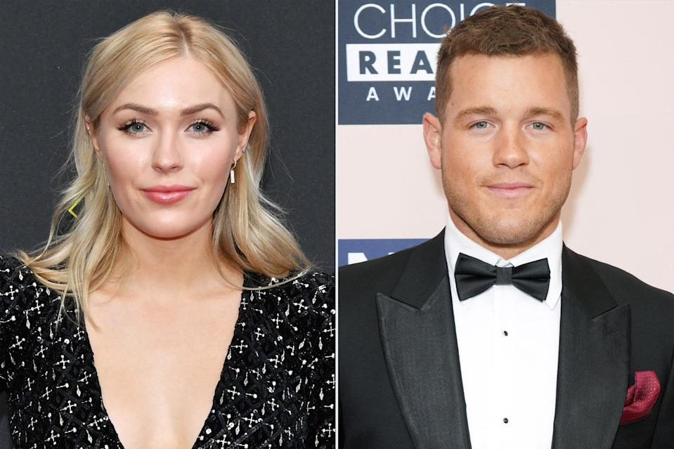 """<p>In September 2020, <a href=""""https://people.com/tv/cassie-randolph-files-restraining-order-against-colton-underwood/"""" rel=""""nofollow noopener"""" target=""""_blank"""" data-ylk=""""slk:Randolph filed for a restraining order against Underwood"""" class=""""link rapid-noclick-resp"""">Randolph filed for a restraining order against Underwood</a> due to alleged harassment and stalking, PEOPLE confirmed. Randolph made numerous claims in the filing, including that Underwood planted a tracking device in her car and sent her concerning text messages. A source told PEOPLE at the time that Randolph felt fearful of Underwood's alleged behavior, prompting her to take legal action.</p> <p>""""After the breakup, Cassie wanted to be friends, and she thought they were on good terms,"""" the source said. """"Then the text messages and the frightening behavior started. Cassie was just terrified about how he was acting.""""</p> <p>In her filing, Randolph claimed Underwood had """"admitted to a few mutual friends and coworkers that<a href=""""https://people.com/tv/cassie-randolph-claims-colton-underwood-planted-tracking-device-on-her-car/"""" rel=""""nofollow noopener"""" target=""""_blank"""" data-ylk=""""slk:he placed the tracker on [her] car and used the alias phone numbers to send the anonymous text messages"""" class=""""link rapid-noclick-resp""""> he placed the tracker on [her] car and used the alias phone numbers to send the anonymous text messages</a> to [Randolph], himself, and others.""""</p> <p>The source said Randolph confronted Underwood about his alleged behavior and then he went out of town.</p> <p>""""When she found out he was coming back in town, she was scared and felt she needed to pursue legal help,"""" the source continued, adding that <a href=""""https://people.com/tv/cassie-randolph-wants-colton-underwood-to-get-whatever-help-he-needs-source/"""" rel=""""nofollow noopener"""" target=""""_blank"""" data-ylk=""""slk:Randolph harbored no &quot;ill will&quot; but wanted Underwood &quot;to get whatever help he needs"""" class=""""link rapid-noclick-resp"""">Randolph ha"""