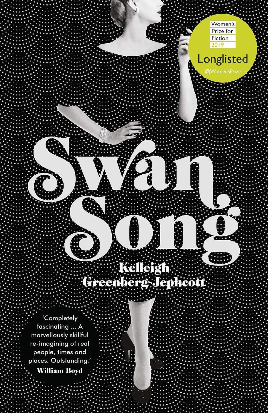 "<p>Jephcott's debut novel is based on the real life and events of Truman Capote. Swan Song is the tragic story of the literary icon of his age and the beautiful, wealthy, vulnerable women he called his Swans.<br></p><p><a class=""link rapid-noclick-resp"" href=""https://www.amazon.co.uk/Swan-Song-Kelleigh-Greenberg-Jephcott/dp/1786331055/ref=tmm_hrd_swatch_0?_encoding=UTF8&tag=hearstuk-yahoo-21&ascsubtag=%5Bartid%7C1921.g.32141605%5Bsrc%7Cyahoo-uk"" rel=""nofollow noopener"" target=""_blank"" data-ylk=""slk:SHOP NOW"">SHOP NOW</a></p>"