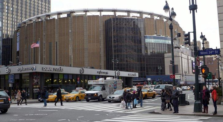 Baby Boomer Stocks to Buy: Madison Square Garden (MSG)