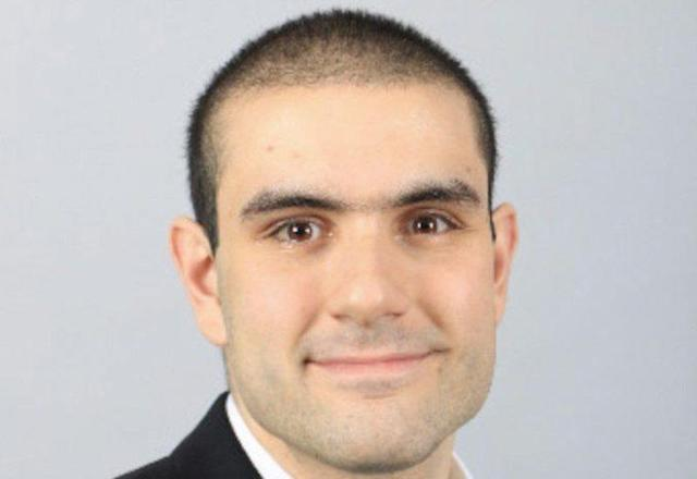 <p>Alek Minassian, a 25-year-old Richmond Hill, Ont., man is shown in this image from his LinkedIn page. (Photo: The Canadian Press/HO) </p>