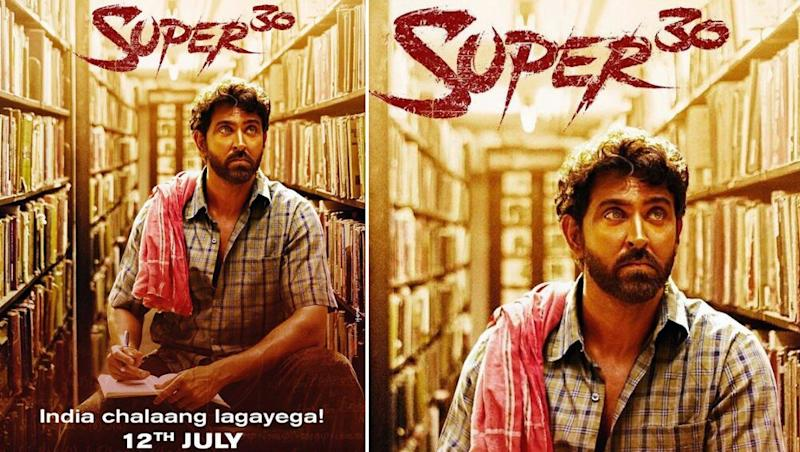 Super 30 Box Office Collection Day 30: Hrithik Roshan Starrer Biopic Has Another Solid Saturday, Rakes in Over Rs 142 Crore