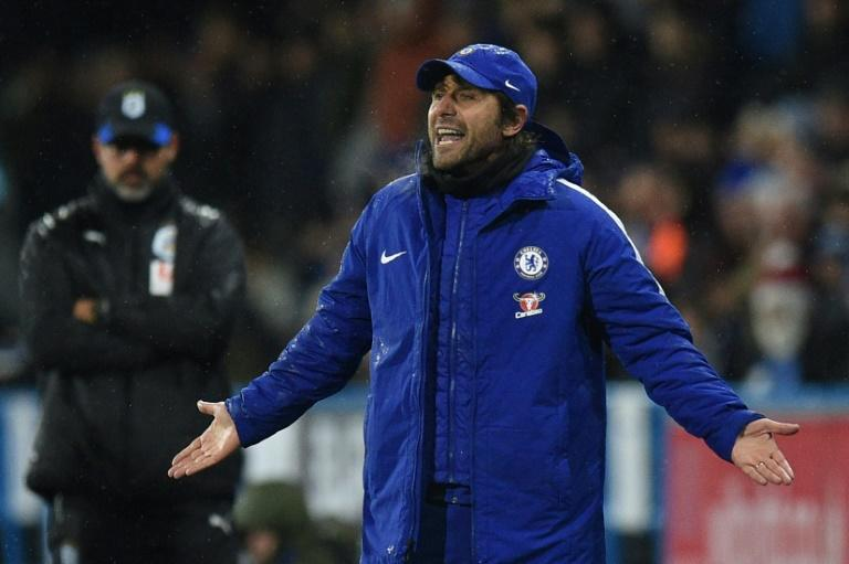 """Chelsea head coach Antonio Conte said he would rather """"tell the truth than a good lie"""" about his side's prospects"""