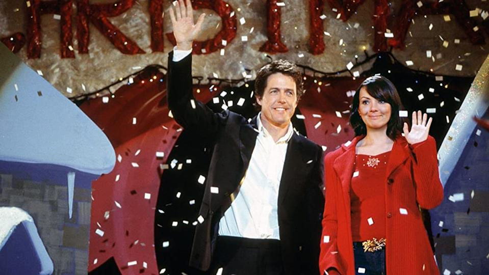 Love Actually. Image via IMDB