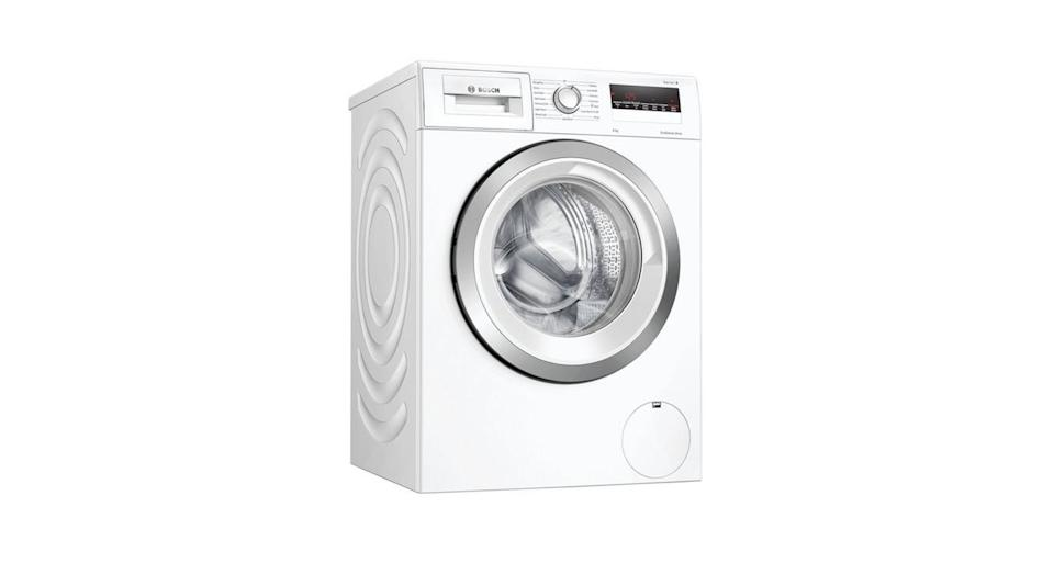 Bosch 8kg Wash 1400 Spin Washing Machine