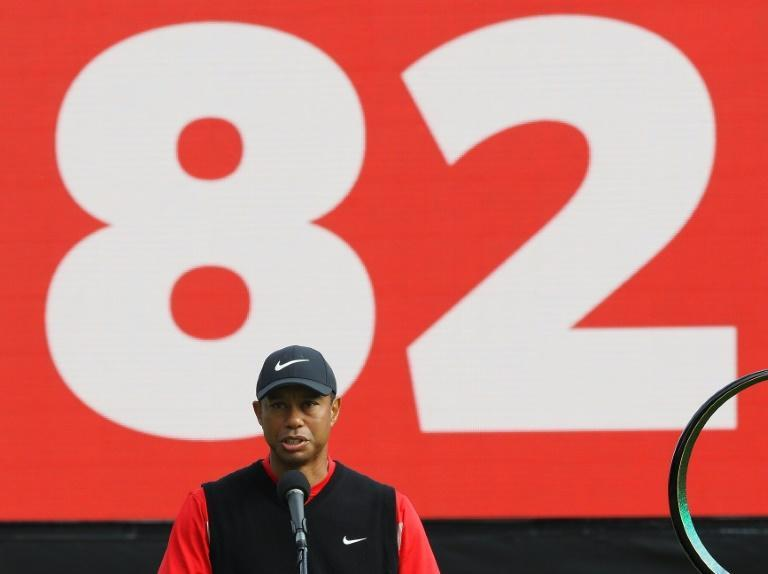 Tiger Woods equals Snead's 'crazy' 54-year-old record for ...