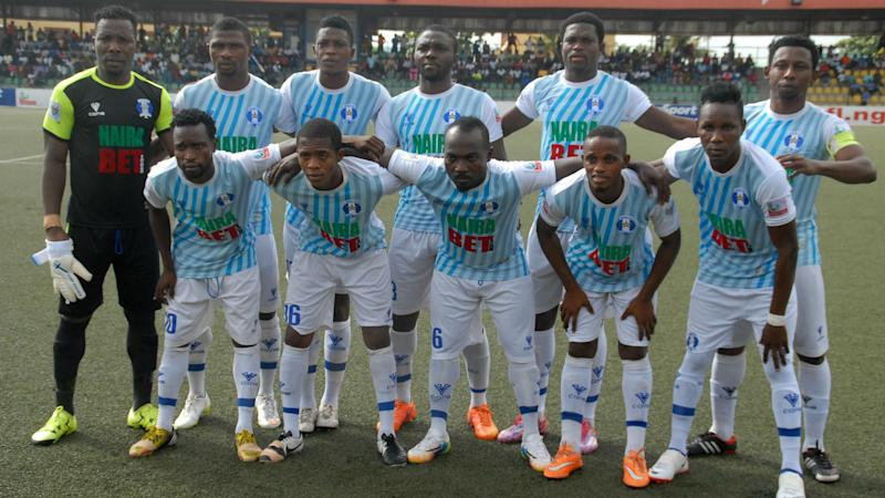 We will exploit Shooting Stars' weaknesses, insists El-Kanemi's Isiaka Olawale