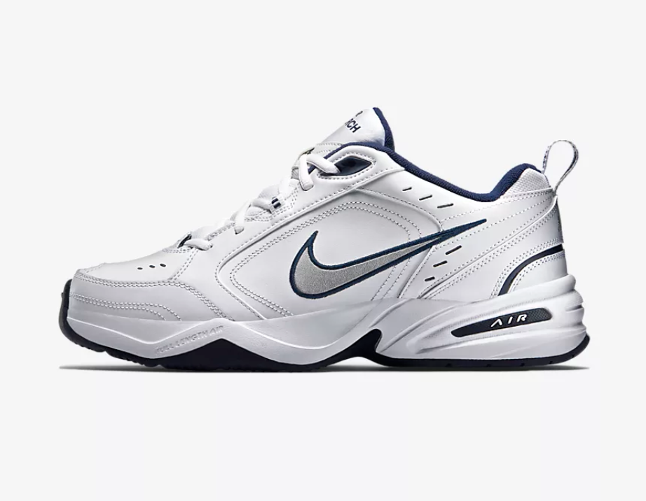 Nike Air Monarch IV. (PHOTO: Nike)
