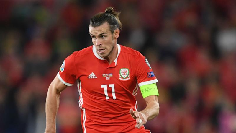 I would not waste my time - Bale confident Wales can secure Euro 2020 qualification