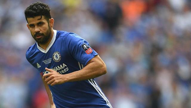 "<p><strong>Transfer: Chelsea to Deportivo La Coruna</strong></p> <br><p>Desperate to leave Chelsea, Diego Costa may have found a way out of West London, after reports that Spanish side Deportivo La Coruna are <a href=""http://www.90min.com/posts/5409171-la-liga-side-enter-race-to-loan-outcast-chelsea-striker-diego-costa-until-january"" rel=""nofollow noopener"" target=""_blank"" data-ylk=""slk:keen"" class=""link rapid-noclick-resp"">keen</a> to take on the striker on loan for six months until the transfer ban is lifted on Atletico Madrid.</p>"