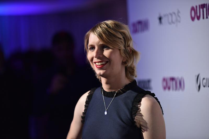 Chelsea Manning on Sharing Military Documents With Wikileaks: 'It Wasn't a Mistake'