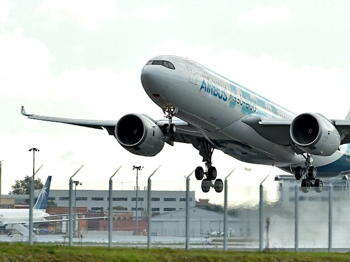 Airbus A330-800neo