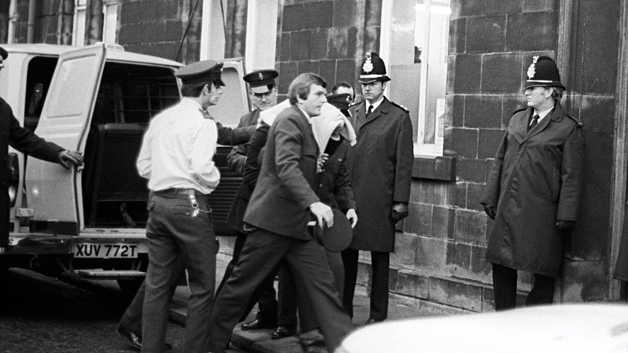 Yorkshire Ripper, Britain's most notorious killer of 20th century, dies at 74