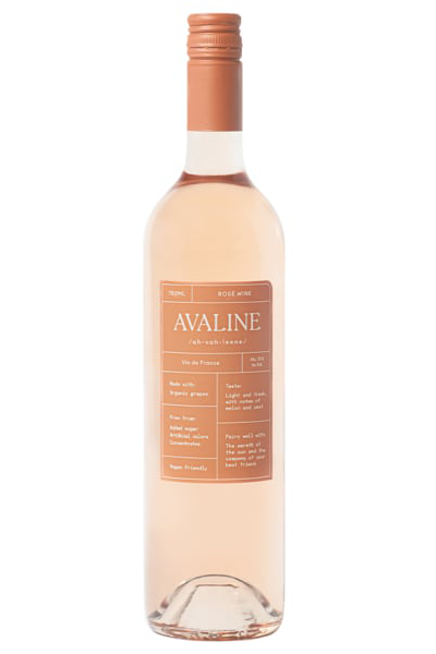 """<p><strong>Avaline</strong></p><p>wine.com</p><p><strong>$19.99</strong></p><p><a href=""""https://go.redirectingat.com?id=74968X1596630&url=https%3A%2F%2Fwww.wine.com%2Fproduct%2Favaline-rose%2F623549&sref=https%3A%2F%2Fwww.goodhousekeeping.com%2Ffood-products%2Fg33644539%2Fbest-cheap-wine-brands%2F"""" rel=""""nofollow noopener"""" target=""""_blank"""" data-ylk=""""slk:Shop Now"""" class=""""link rapid-noclick-resp"""">Shop Now</a></p><p>Brought to you by Cameron Diaz and Katherine Power, Avaline rose is made from a blend of organic cinsault, grenache, cabernet sauvignon, syrah, and caladoc grapes. Its notes include melon and citrus zest. </p>"""