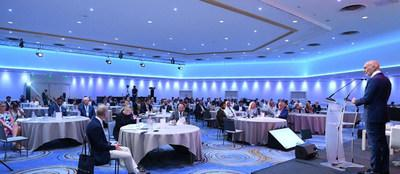 Ritossa Family Office Global Investment Summit in Monaco (PRNewsfoto/Ritossa Family Office)