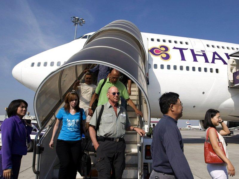 Thai Airways fined $7.5m for price-fixing
