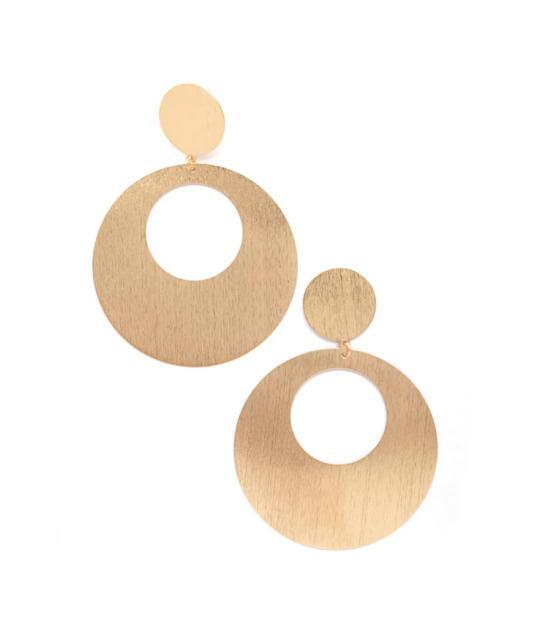 """<p>$5, <a href=""""http://www.forever21.com/Product/Product.aspx?BR=f21&Category=acc_jewelry-earrings&ProductID=1000202176&VariantID="""" rel=""""nofollow noopener"""" target=""""_blank"""" data-ylk=""""slk:forever21.com"""" class=""""link rapid-noclick-resp"""">forever21.com</a><br><br></p>"""