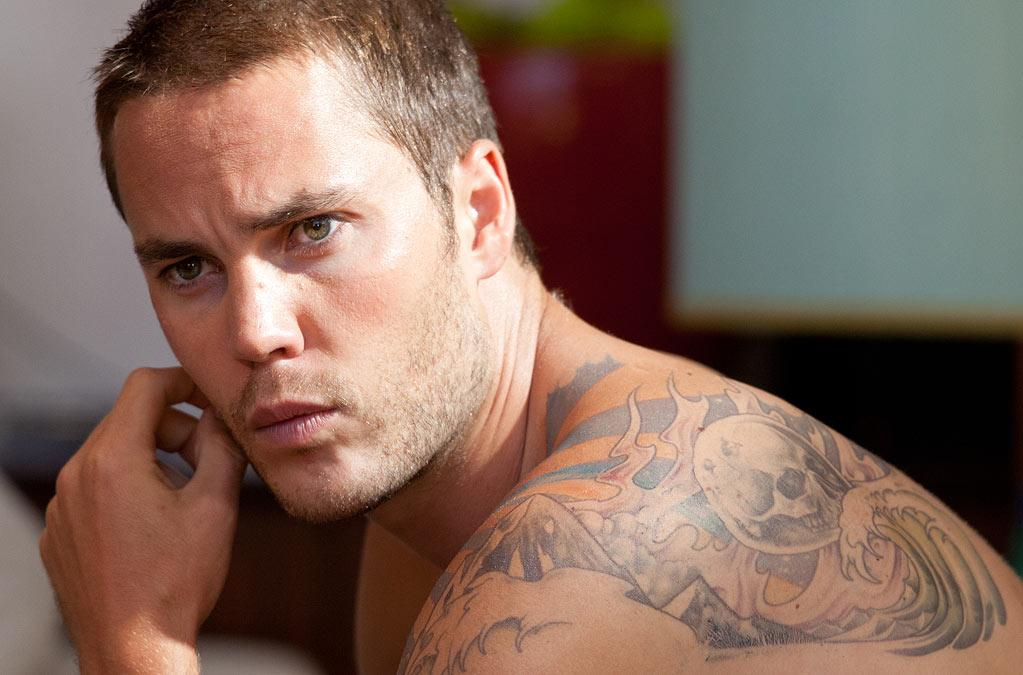 "Taylor Kitsch in Universal Pictures' ""Savages"" - 2012"