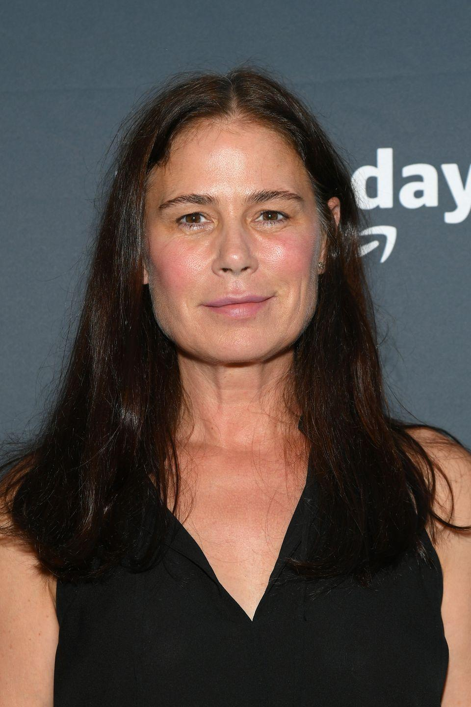 """<p><em>The Affair </em>actress underwent treatment for breast cancer in 2010. Later that year, in an iconic moment on the<em> <a href=""""https://www.youtube.com/watch?v=EyoNayI4Lig"""" rel=""""nofollow noopener"""" target=""""_blank"""" data-ylk=""""slk:The Ellen Degeneres Show"""" class=""""link rapid-noclick-resp"""">The Ellen Degeneres Show</a></em>, she recalled a funny moment she experienced when deciding on the type of implants for her reconstruction. """"These two women that I never met before came into my doctor's office and took off their tops, and I got to touch them and decide which kind of implant I wanted,"""" she said.</p>"""
