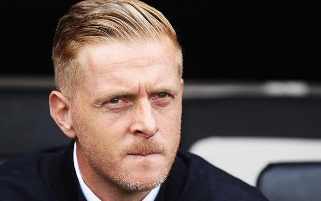 Birmingham City ready to appoint Garry Monk after sacking manager Steve Cotterill
