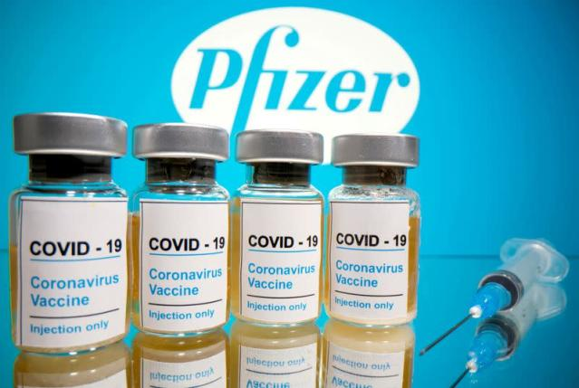 Pfizer will now ship just half the 100M coronavirus vaccine doses it promised by end of 2020 after running into 'supply chain problems'