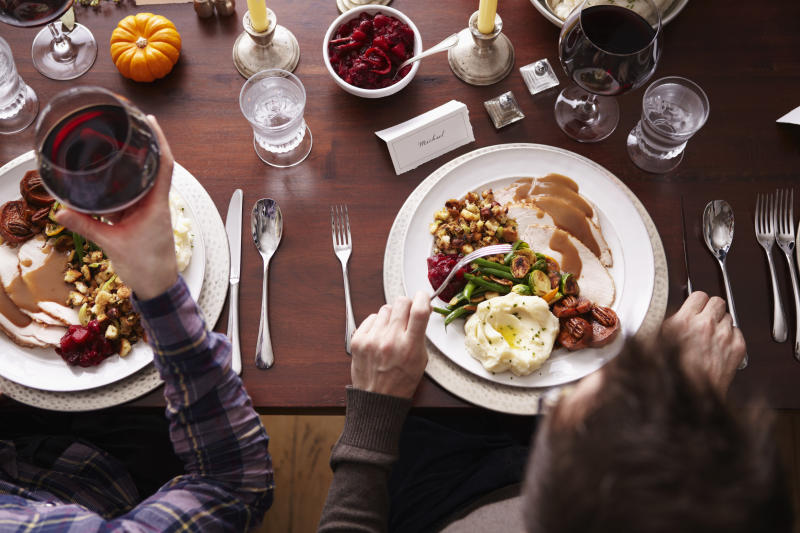 The One Dish Chefs Say You Should Never Serve at Thanksgiving Dinner